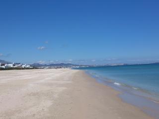 Holiday rental apartment Almina Plage - Agadir vacation rentals