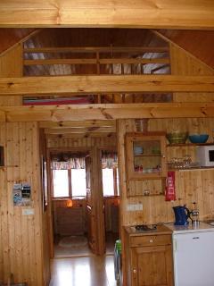 Cozy 2 bedroom House in Reykholt - Reykholt vacation rentals