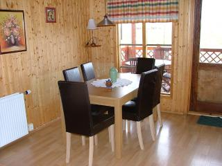 Beautiful 2 bedroom House in Reykholt - Reykholt vacation rentals