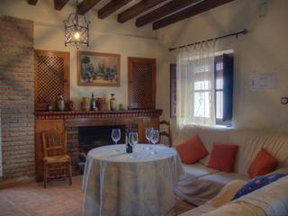 Casa Sol - Image 1 - Albunuelas - rentals