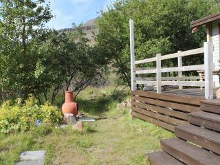 Eyjatjörn - Iceland vacation rentals