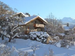 Perfect Gite with Internet Access and Satellite Or Cable TV - Modane vacation rentals