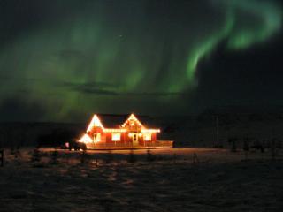 Knarrarholt - Iceland vacation rentals