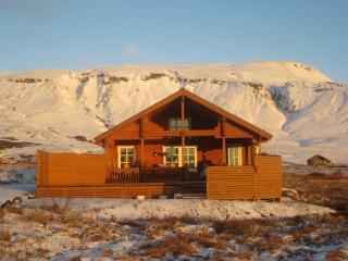 Nice 3 bedroom Vacation Rental in Selfoss - Selfoss vacation rentals