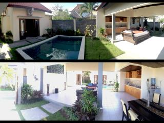 Beautiful Villa with Internet Access and A/C - Abang vacation rentals