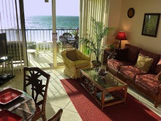 Apollo 306 updated Beachfront Condo with full panoramic view many extras - Marco Island vacation rentals