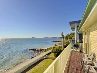 Alcheringa Unit 3 & 4, 32 Sandy Point Road - Corlette vacation rentals