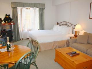 Hearthstone Lodge Village Ctr - HS307 - Sun Peaks vacation rentals