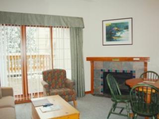 Hearthstone Lodge Village Ctr - HS207 - Sun Peaks vacation rentals