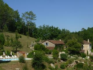 Nice Gite with Internet Access and Television - Belaye vacation rentals