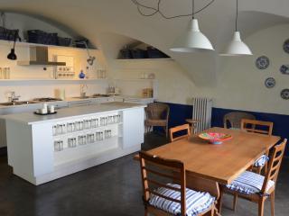 House  La Terrazza with lake view - Solto Collina vacation rentals