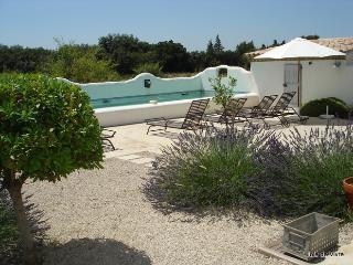 Lovely Villa with Internet Access and Television - Aureille vacation rentals
