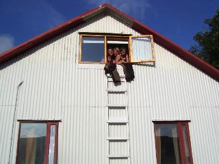 Svarfhóll - Iceland vacation rentals