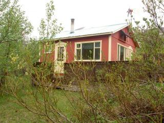Nice House in Olafsfjordur with Television, sleeps 4 - Olafsfjordur vacation rentals