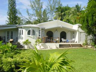 Mullins Bay House - 4 bedroom villa with pool - Mullins vacation rentals