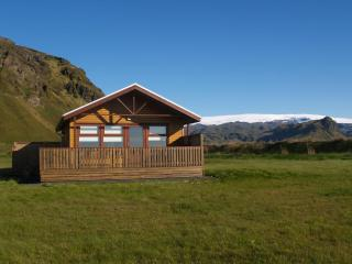 Beautiful House with Microwave and Grill - Skogar vacation rentals