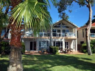 Sandy Point Road, No. 1/84 - Corlette vacation rentals
