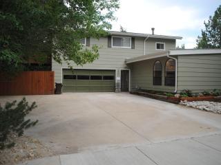 BOULDER BARGAIN - Boulder vacation rentals