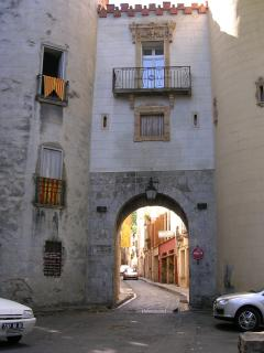2 bedroom Apartment with Clothes Dryer in Céret - Céret vacation rentals