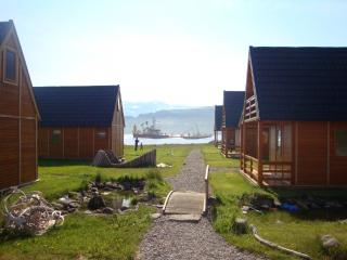 Beautiful 1 bedroom House in Eskifjordur - Eskifjordur vacation rentals