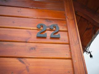 Glaðheimar 22 - Blonduos vacation rentals
