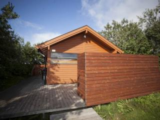 Gladheimar cottages in Blönduós - Saudarkrokur vacation rentals