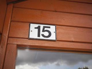 Glaðheimar 15a - Blonduos vacation rentals