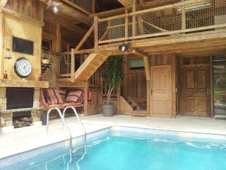 Perfect Chalet with Internet Access and Television - Doussard vacation rentals
