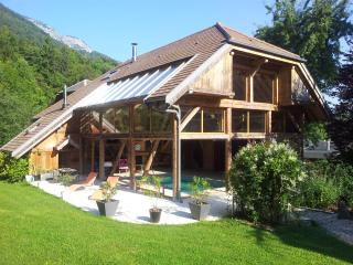 6 bedroom Chalet with Internet Access in Doussard - Doussard vacation rentals