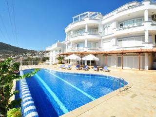 Cetin 1 Apartment - Kalkan vacation rentals