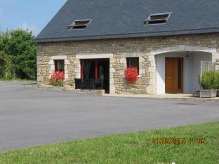 Le Gîte de Grand-Mère Léontine classé 4 étoiles - Carnac vacation rentals