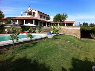 Bright Capalbio Villa rental with Internet Access - Capalbio vacation rentals