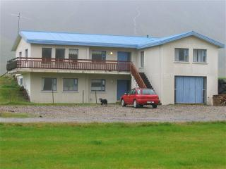 Cozy House with Internet Access and DVD Player - Borgarfjordur Eystri vacation rentals