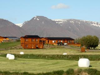 Cozy 2 bedroom House in Skagafjordur with Television - Skagafjordur vacation rentals