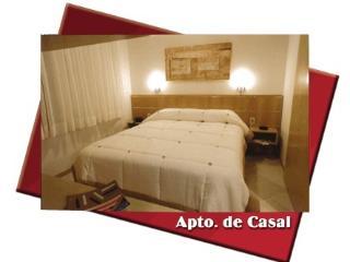 Flat aluguel por temporada  atendimento de hotel - Belo Horizonte vacation rentals