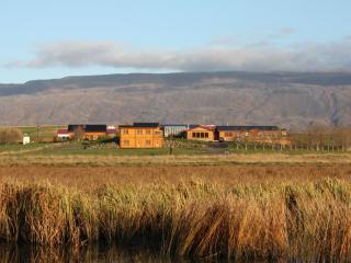 Cozy 2 bedroom House in Skagafjordur - Skagafjordur vacation rentals