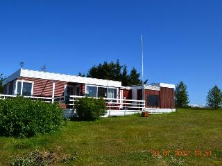 Beautiful House with Television and DVD Player - Siglufjordur vacation rentals