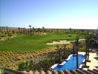 PENTHOUSE - Murcia vacation rentals