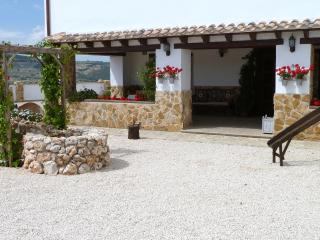 Beautiful Guesthouse in Granada-Illora - Granada vacation rentals