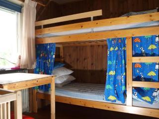 Familjen Glad - Borrby vacation rentals