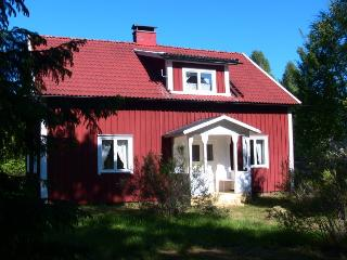 3 bedroom Farmhouse Barn with Balcony in Forsheda - Forsheda vacation rentals