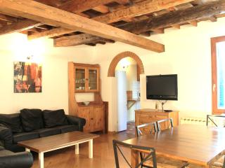 Beautiful, Tuscan-style three bedroom apartment in Florence - Florence vacation rentals
