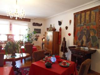 Cozy 1 bedroom Caen Bed and Breakfast with Internet Access - Caen vacation rentals