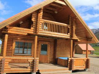 Nice House with Internet Access and Television - Olafsfjordur vacation rentals