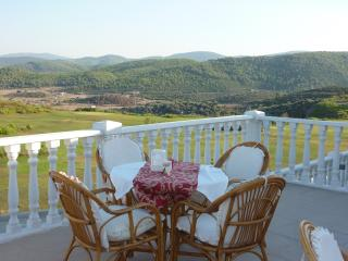 Flamingo Country Club Penthouse - Bodrum Peninsula vacation rentals