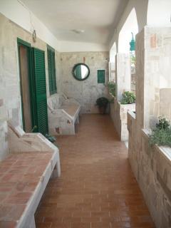 2 bedroom Villa with Iron in Torre Chianca - Torre Chianca vacation rentals