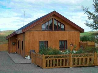 Bright 3 bedroom House in Skagafjordur with Internet Access - Skagafjordur vacation rentals