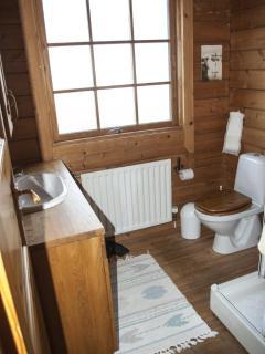 Charming 3 bedroom House in Borgarnes - Borgarnes vacation rentals