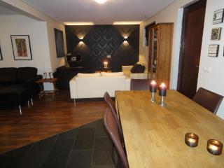 Cozy luxury apartment - Kopavogur vacation rentals