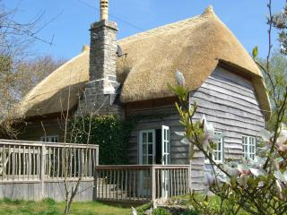 Roffy House - Music Room & Garden View - Corfe Castle vacation rentals